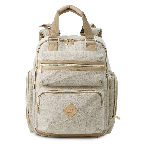 5765c8dbaea Ergobaby Out For Adventure Diaper Bag   Target