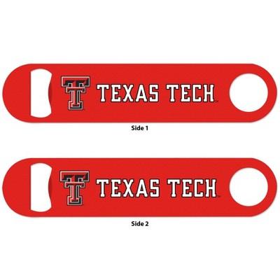 NCAA Texas Tech Red Raiders Bottle Opener