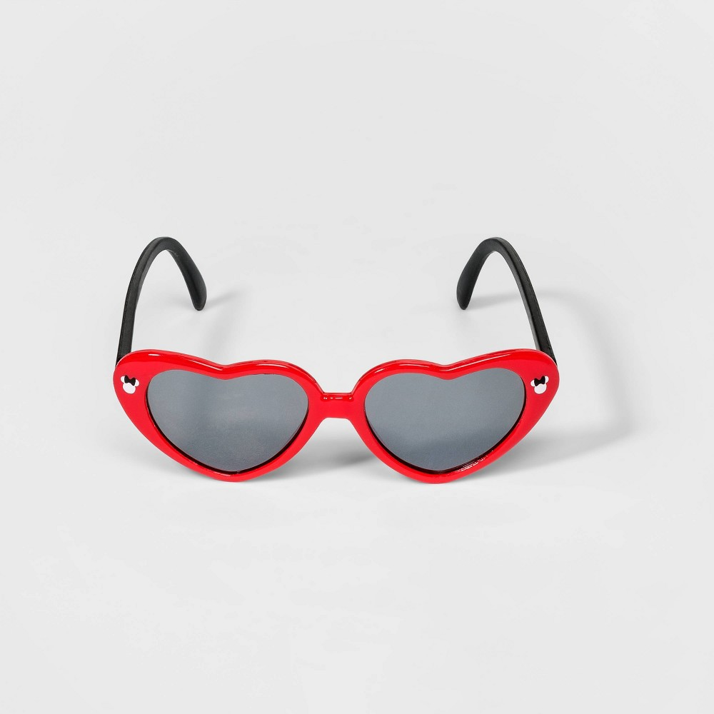 Image of Toddler Girls' Minnie Mouse Sunglasses, Toddler Girl's