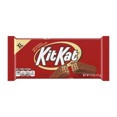 Kit Kat Extra Large Chocolate Bar - 4.5oz