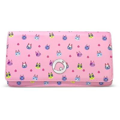Nintendo Animal Crossing Cats Messenger Bag