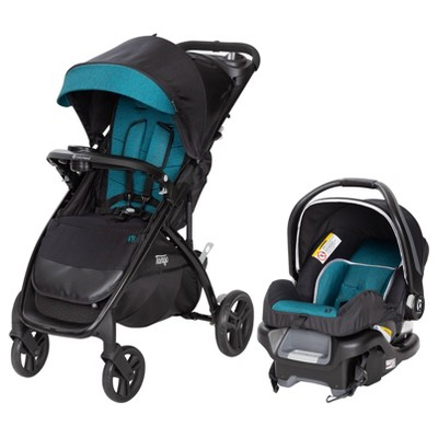 Baby Trend Tango Travel System - Veridian