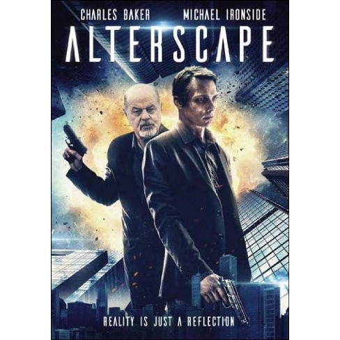 Alterscape (DVD) - image 1 of 1