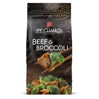 P.F. Chang's Frozen Home Menu Beef with Broccoli Meals for 2 - 22oz