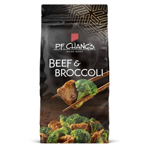 P.F. Chang's Frozen Home Menu Beef with Broccoli Meals for 2 - 22oz - image 1 of 3