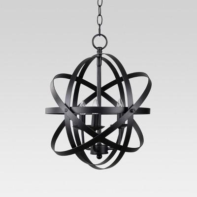 Ceiling Lights Black - Threshold™