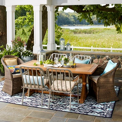 Exceptionnel Morie Patio Furniture Collection   Threshold™