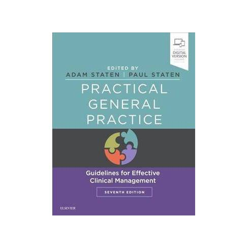 Practical General Practice : Guidelines for Effective Clinical Management -  7 (Paperback) - image 1 of 1