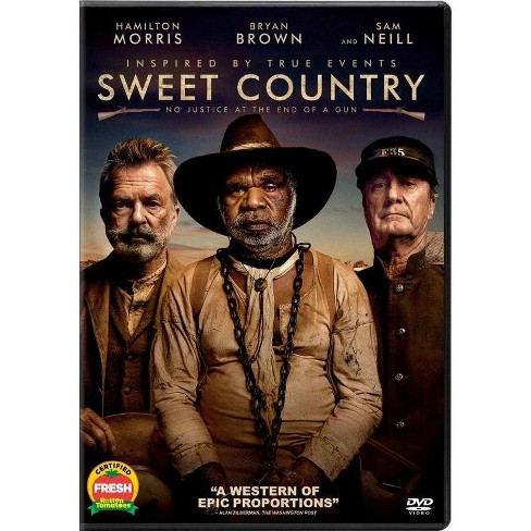 Sweet Country (DVD) - image 1 of 1