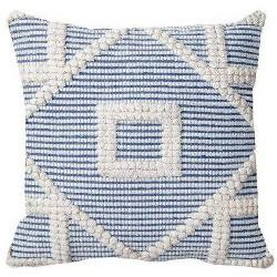 Square Diamond Pillow - Opalhouse™