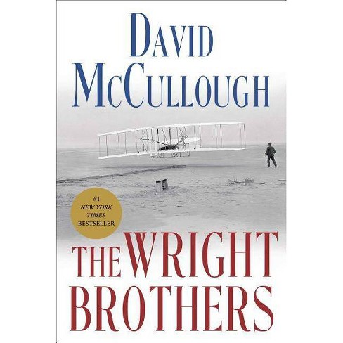 The Wright Brothers (Hardcover) by David Mccullough - image 1 of 1