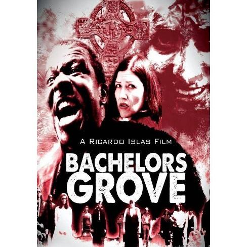 Bachelors Grove (DVD) - image 1 of 1