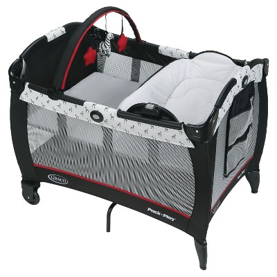 Graco® Reversible Napper Change Playard - Zink
