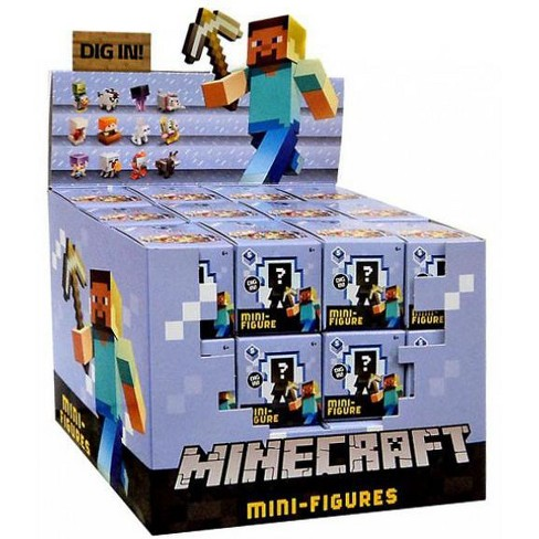 Minecraft Ice Series 5 Mystery Box [36 Packs] - image 1 of 1