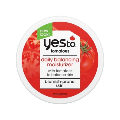 Yes To Tomatoes Daily Facial Moisturizer - 1.7 fl oz