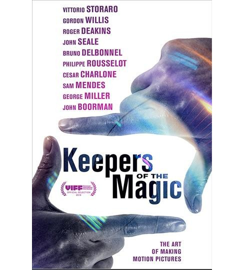 Keepers Of Magic (DVD) - image 1 of 1