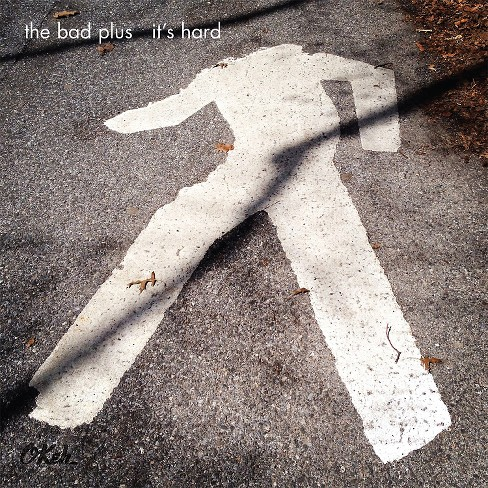 Bad plus - It's hard (CD) - image 1 of 1