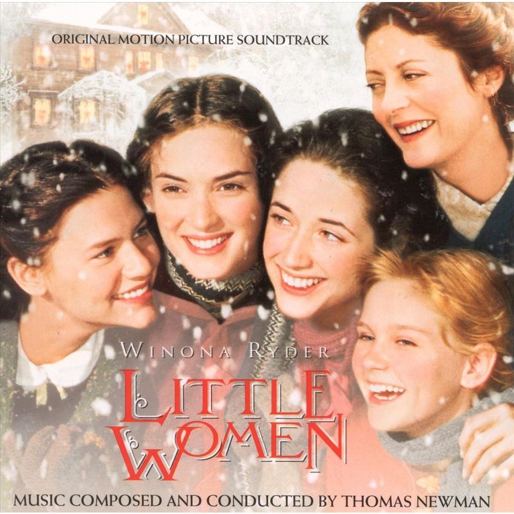 Various - Little Women (Ost) (CD)