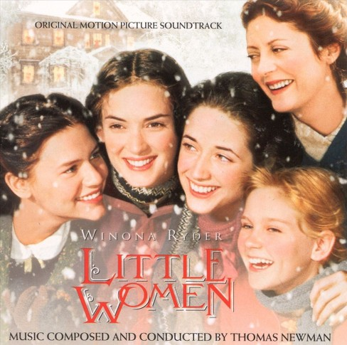Soundtrack - Little women (CD) - image 1 of 1