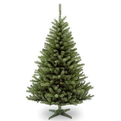 6ft National Christmas Tree Company Kincaid Spruce Artificial Christmas Tree