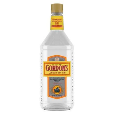 Gordon's Gin - 1.75L Bottle