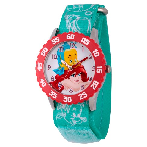 Kids Disney® Watches Green - image 1 of 2