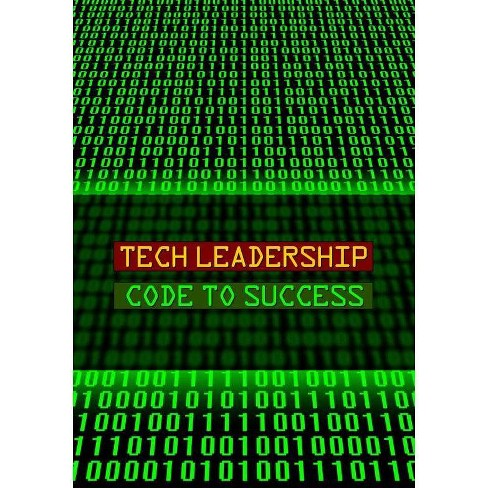 Tech Leadership Code to Success (DVD) - image 1 of 1