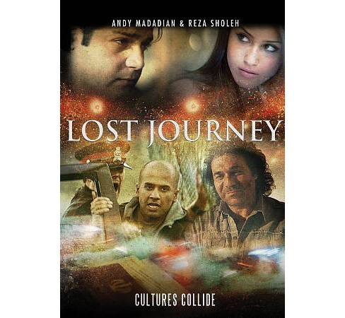 Lost Journey (DVD) - image 1 of 1