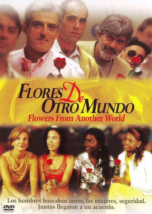 Flores de otro mundo/Flowers from ano (DVD) - image 1 of 1