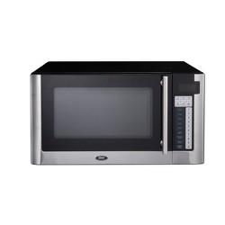 Ft 1000 Watt Digital Microwave Oven Black Ogg61101