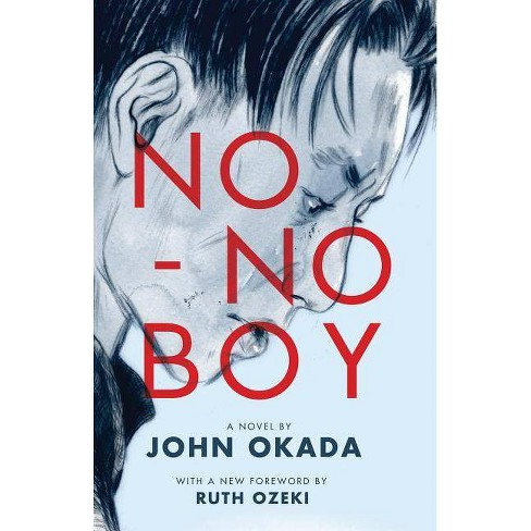 No-No Boy - (Classics of Asian American Literature) by  John Okada (Paperback) - image 1 of 1