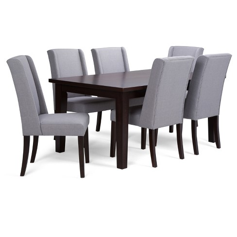 Sotherby 7 Piece Dining Set - Simpli Home - image 1 of 6