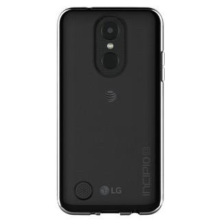 Incipio LG LV1 Case NGP Pure - Clear