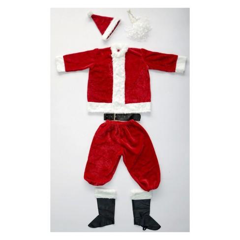 215a650f5a363 Santa Suit Costume - Wondershop™   Target