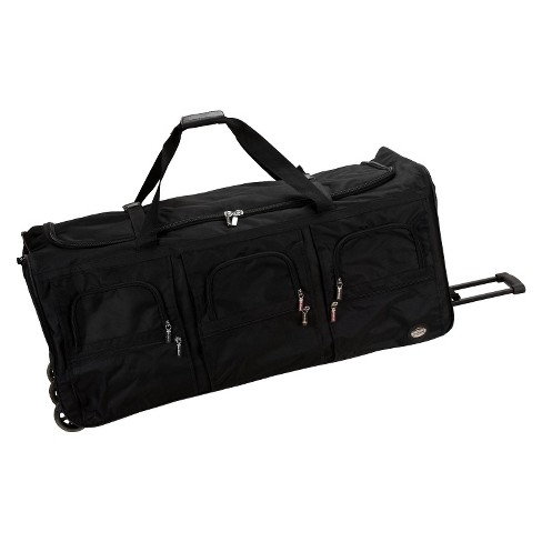 """Rockland 40"""" Rolling Duffle Bag - image 1 of 4"""