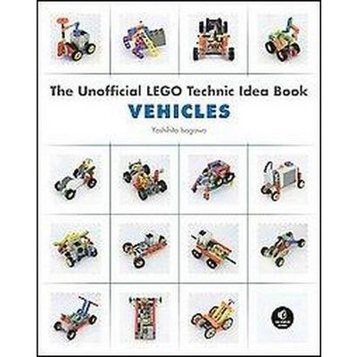 Fantastic idea contraptions lego technic book
