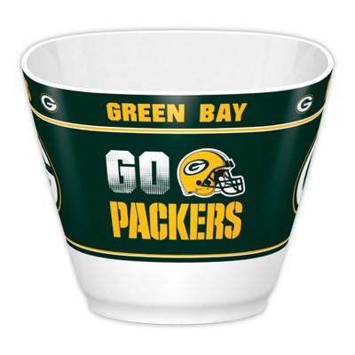 NFL Green Bay Packers MVP Bowl