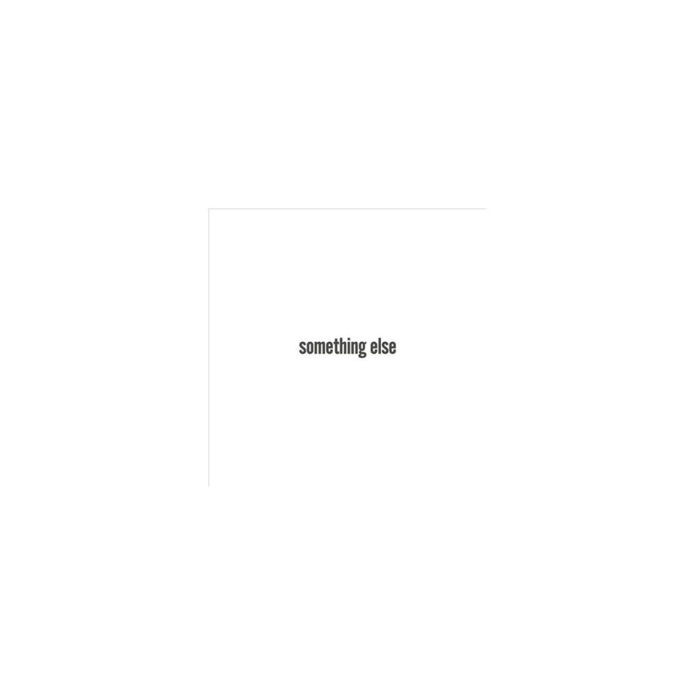 Brian Jonestown Mass - Something Else (CD)