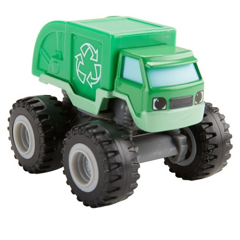 Fisher-Price Blaze and the Monster Machines Reece - image 1 of 5