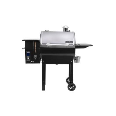 Camp Chef Smoke Pro DLX 24 Pellet Grill