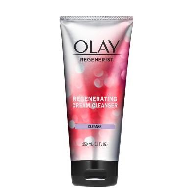 Olay Regenerist Regenerating Cream Cleanser
