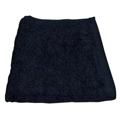 Fast Dry Hand Towel Black - Room Essentials™