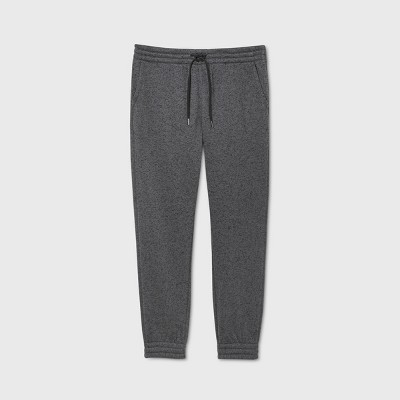 Men's Sweater Fleece Jogger Pants - Goodfellow & Co™
