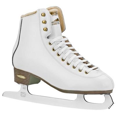 ALPINE 900 Women's Traditional Figure Ice Skate