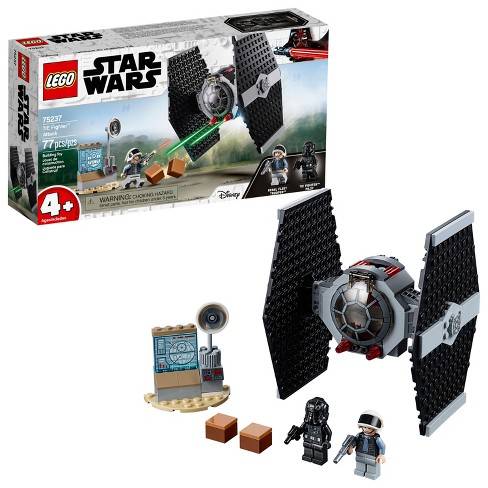 LEGO Star Wars TIE Fighter Attack 75237 - image 1 of 4