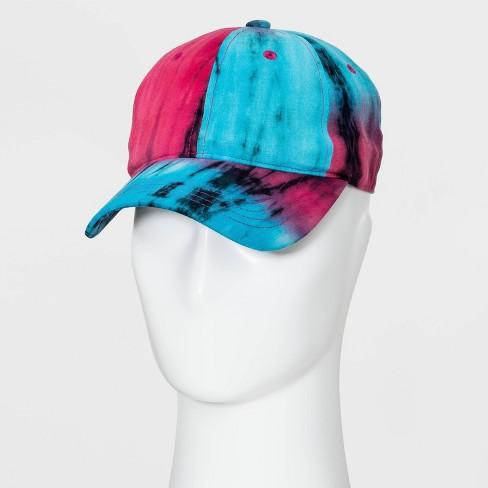 288ed1ddd1 Men s Tie Dye Dad Hat - Original Use™ One Size   Target