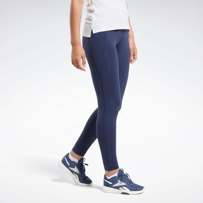 Reebok Lux 2 Leggings Womens Athletic Leggings