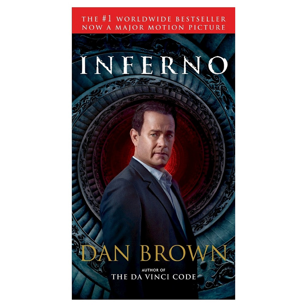 Inferno (Movie Tie-in Edition) (Paperback) by Dan Brown