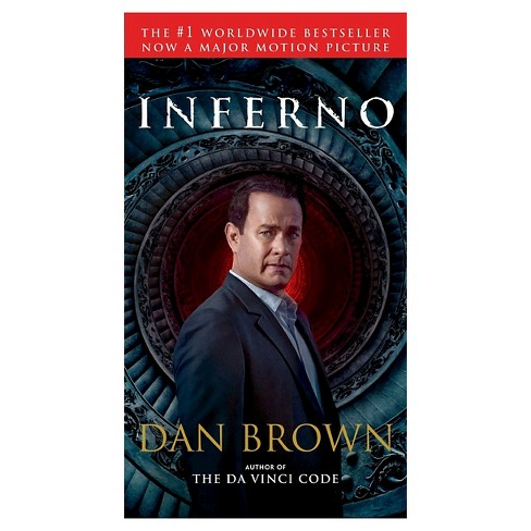 Inferno (Movie Tie-in Edition) (Paperback) by Dan Brown - image 1 of 1
