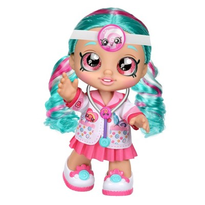 Kindi Kids Fun Time Friends Doll - Cindy Pops